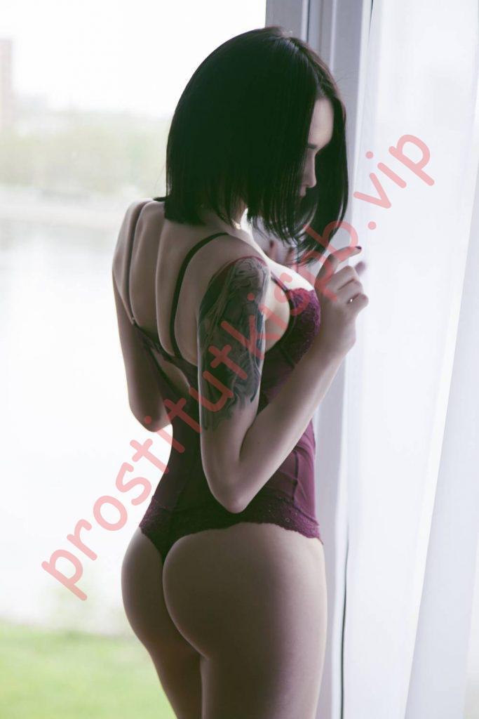 Фото проститутки СПб по имени Валери +7(931)204-88-20