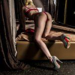 Фото проститутки СПб по имени Алёна