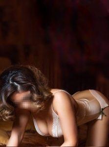 Фото проститутки СПб по имени Милена +7(921)315-03-39